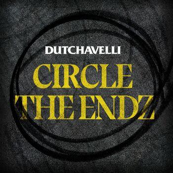 Circle The Endz cover