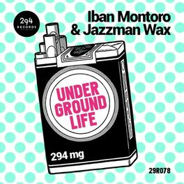 Album cover of Underground Life
