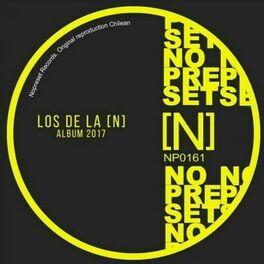 Album cover of Los De La [N]