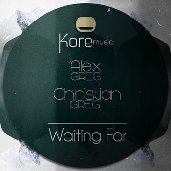 Waiting For feat. Christian Greg cover