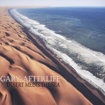 Desert Meets The Sea cover