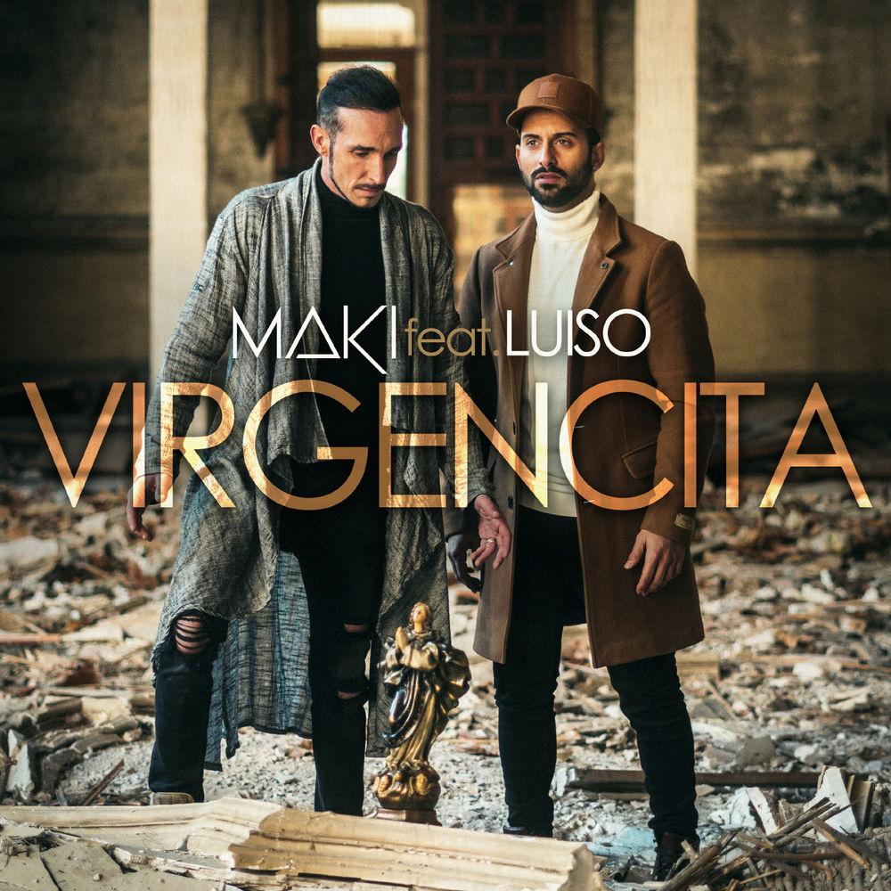 Virgencita (feat. Luiso)