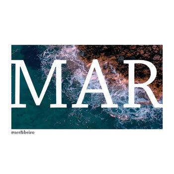 Maresia cover