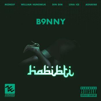 Habibti cover
