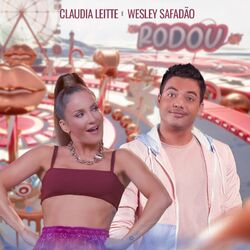 Download Claudia Leitte e Wesley Safadão - Rodou