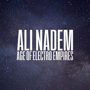 Age of Electro Empires (feat. Krystalic) cover