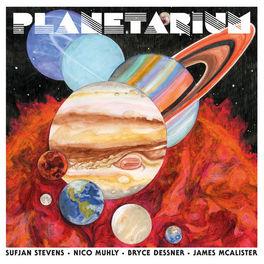 Album cover of Planetarium