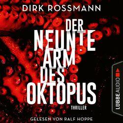 Der neunte Arm des Oktopus (Ungekürzt) Audiobook