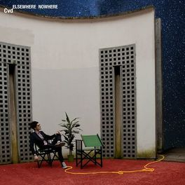 Album cover of Elsewhere Nowhere