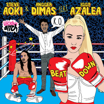 Beat Down cover