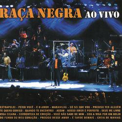 Download Raça Negra - Ao Vivo 2008