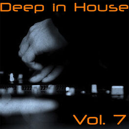 Album cover of Deep in House, Vol. 7