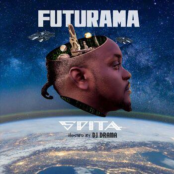 Futurama (Radio Version) cover
