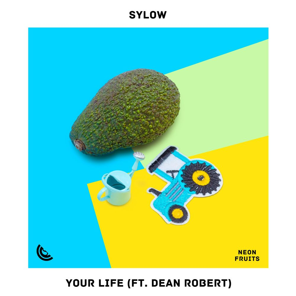 Your Life (feat. Dean Robert)
