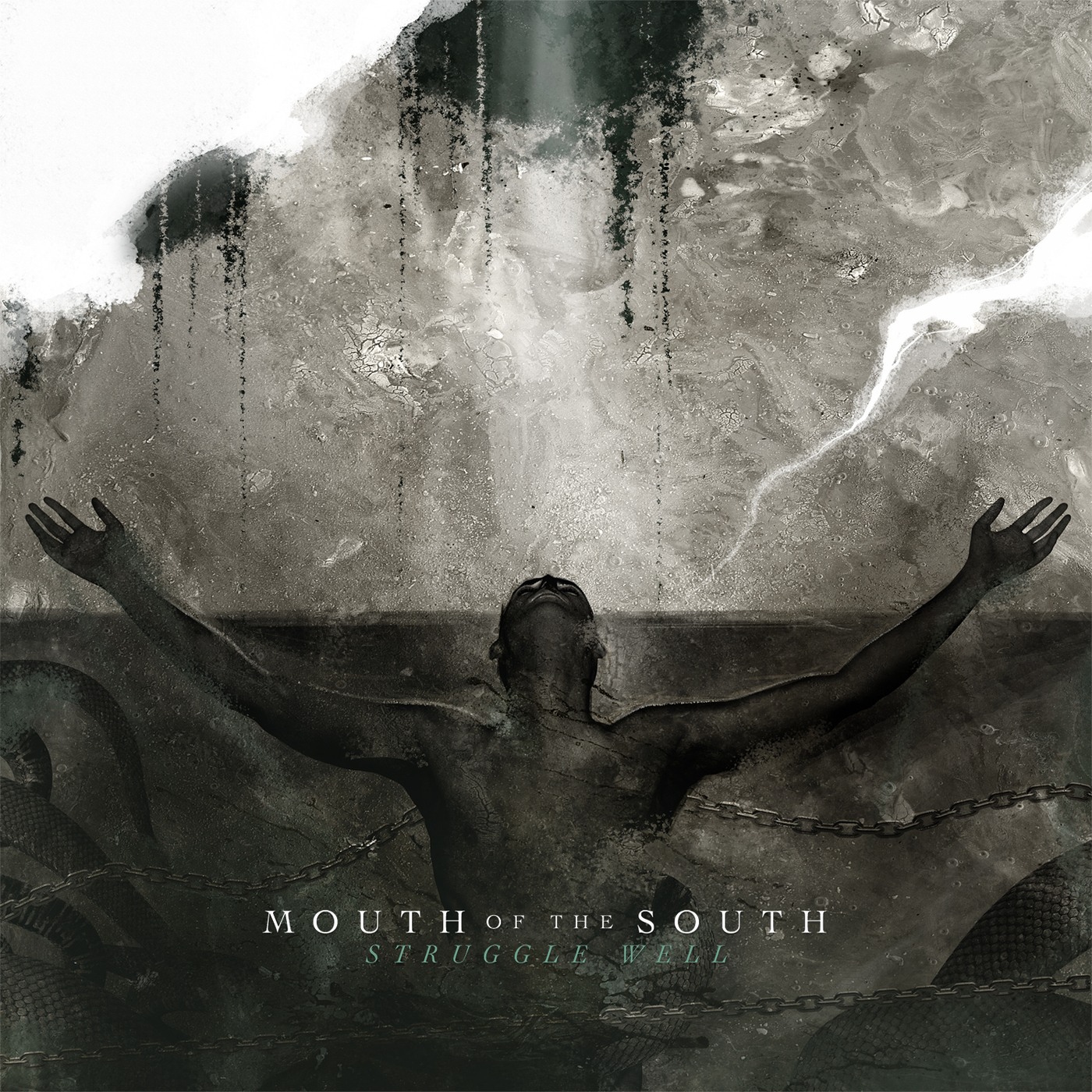 Mouth Of The South - Struggle Well (2014)