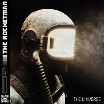 The Universe cover