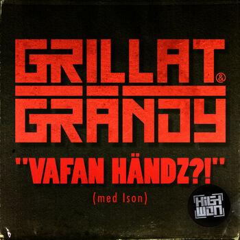 Vafan Händz?! (feat. Ison) cover