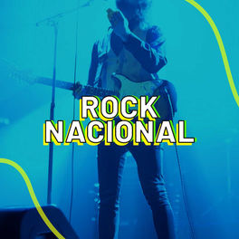 Album cover of Rock Nacional