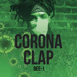 Album cover of Corona Clap