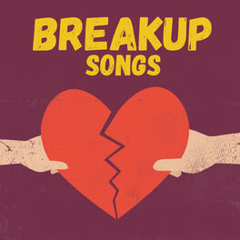 Album cover of Breakup Songs