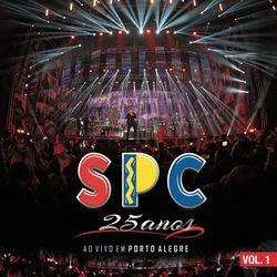 Só Pra Contrariar – SPC 25 Anos Vol. 01 (Ao Vivo) 2013 CD Completo