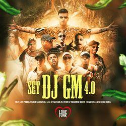 Download Mc Lipi, MC Paulin da Capital, Mc Lele JP, DJ GM, MC Ryan SP, Nego do Borel, Mc Neguinho do ITR, Theus Costa, Mc Piedro, Mc Nathan ZK - Set Dj Gm 4.0 2020