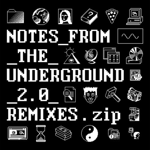 Download High Contrast - Notes from the Underground 2.0 Remixes.zip mp3