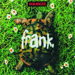 Album cover of Frank - Expanded Reissue