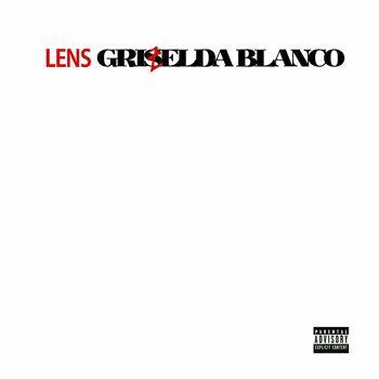 Grizelda Blanco cover