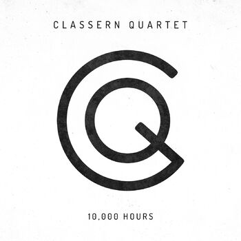 10,000 Hours cover
