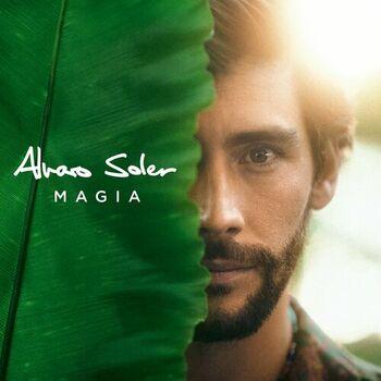 Magia cover