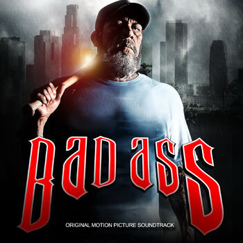 I'm A Bad Ass cover