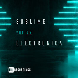 Album cover of Sublime Electronica, Vol. 02