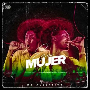 Esa Mujer cover