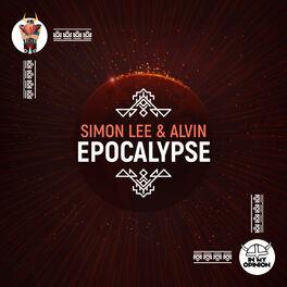 Album cover of Epocalypse