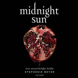 Midnight Sun (Nl editie) Audiobook