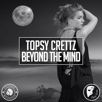 Beyond The Mind cover