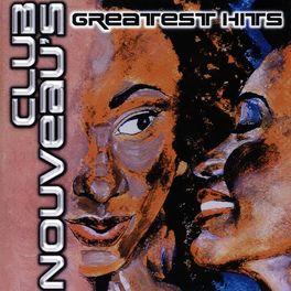Album cover of Club Nouveau's Greatest Hits
