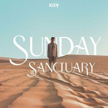 Sunday Sanctuary cover