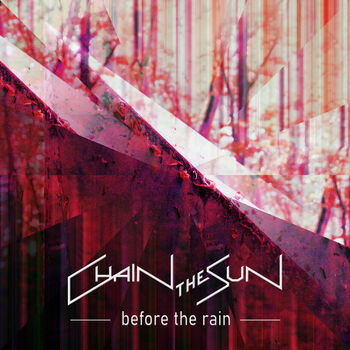 Before the Rain cover