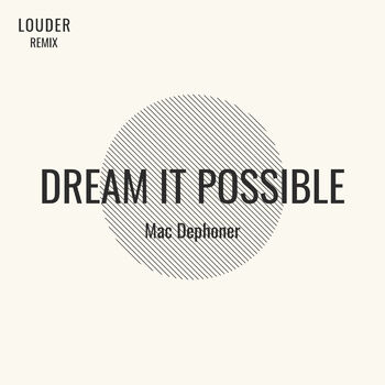 Dream It Possible cover