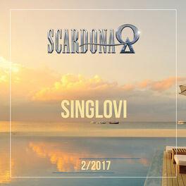 Album cover of SCARDONA 2/2017