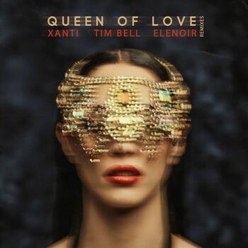 Queen Of Love cover