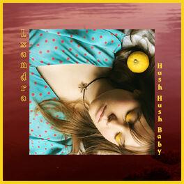 Album cover of Hush Hush Baby