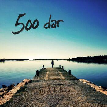 500 dar cover