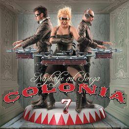 Album cover of Najbolje Od Svega