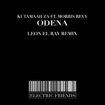 Odena Ft Morris Revy (Leon El Ray Remix) cover