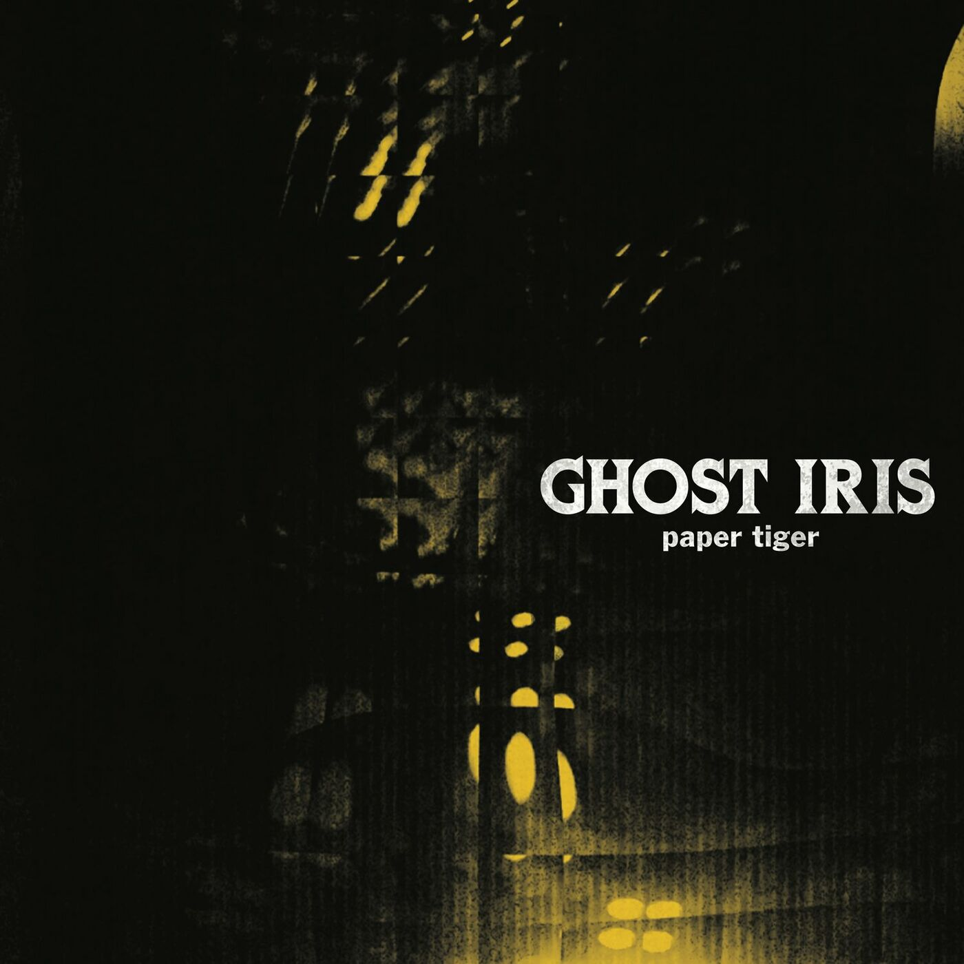 Ghost Iris - Paper Tiger [single] (2021)