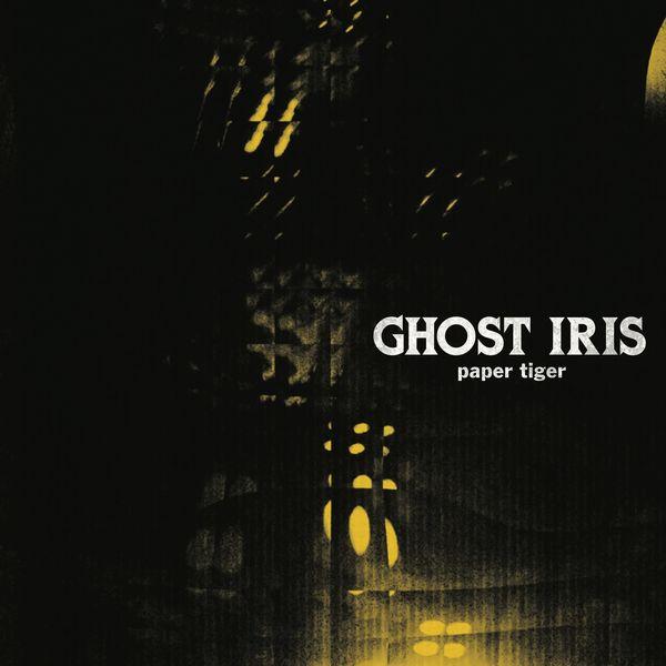 Ghost Iris - Paper Tiger [single] (2021)