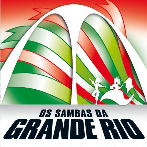 Baixar CD Os Sambas Da Grande Rio – Various Artists (2016) Grátis